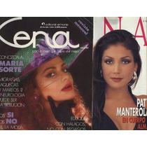 Revista Kena Varios Números De Los 80`s Y 90´s María Sorte