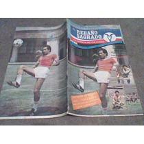 Revista Futbol El Rebaño Sagrado No.10