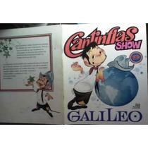 Revistas De Cantinflas Show