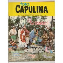 Revistas Fotonovelas Capulina Capulinita De 1975