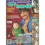 Revista Tv Y Novelas En La Portada Humberto Zurita Y Sebast.