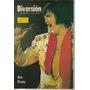 Revista Diversion.presenta En Portada A:elvis Presley $180.0