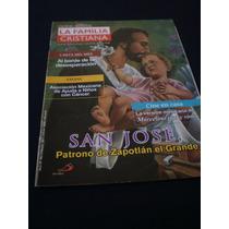 Revista Católica La Familia, San José Patrono De Zapotlán