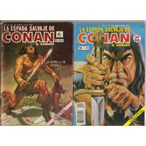 Conan (la Espada Salvaje De Conan El Barbaro) $45.00