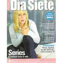 Series De Tv En Revista Día Siete, Lost, Supernatural