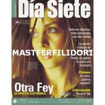 Fey Dia Siete De Julio 2002 Thalia