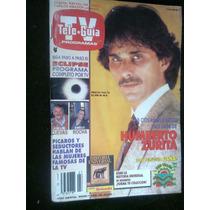 Humberto Zurita Teleguia Antigua
