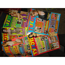 Lote De 15 Revistas Tv Notas En Buen Estado Dmm