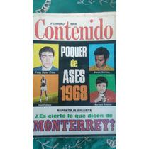 Revista Contenido 1969