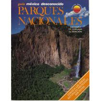 Parques Nacionales # 2 Guia Edicion Especial, Jul/92 Maa