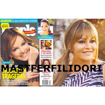 Jenni Rivera Revista People En Español Febrero 2013 Mmu