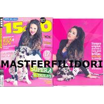 Danna Paola Revista 15ª20 De Octubre 2012 Mmu