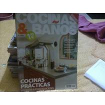 Revista Cocina Y Baño Seminueva Vbf