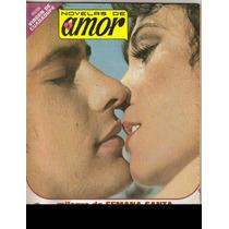 Fotonovela:novelas De Amor Con:carmelina Encinas En:milagro