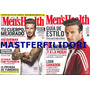 David Beckham Revista Mens Health Mexico De Abril 2012 Dmm