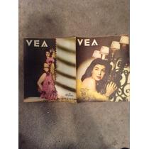Revista Vea Año 1945