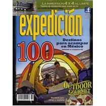 Expedición, Revista Publicada Por Grupo Expedición Maa