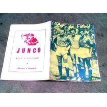 As De Futbol 1a.revista Mexicana De Fut Año 1944