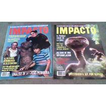 2 Revistas De Impacto Dedicadas A Et.
