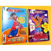 Memin Pinguin Edicion Homenaje 2006