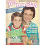 Revista Tv Y Novelas Núm.43 En La Portada José José Y Pepito