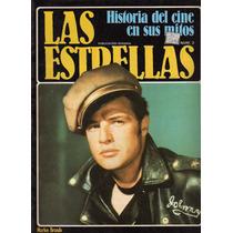 Historia Del Cine En Sus Mitos - Marlon Brando