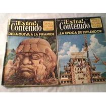 Revistas Contenido Extra Antiguas Jbr