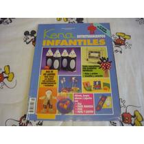 Kena Infantiles Revista Julio 2000 Editorial Armonía