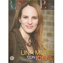 Gabriela Cuevas En Revista Excélsior De 2007 Bbf