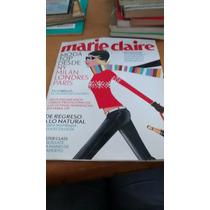 Marie Claire - Moda Top Desde Ny, Milán, Lodres Y París