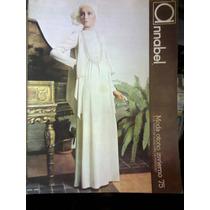 Catálogo De Moda Ropa Mujer Annabel 1975