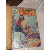 Libro Su Nombre Es Jesus 10 Revistas Empastadas En Un Libro