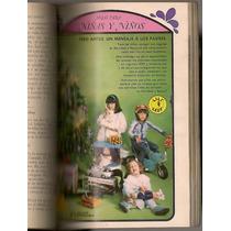 Colección Completa 13 Catálogos Juguetes Lili Ledy 1971-83