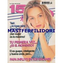 Fey Revista 15ª20 De Junio 1995 Lynda Thalia