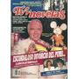 Revista Tv Y Novelas Núm.15 En La Portada Raul Astor Y Gigio