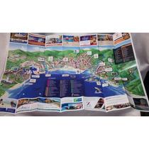 Mapas De Puerto Vallarta & Riviera Nayarit
