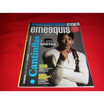 Cantinflas - Revista Emeequis / El Otro Rostro De Cantinflas