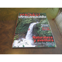 Revista México Desconocido Marzo 2015 Número 457