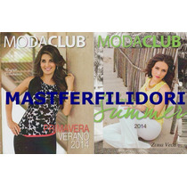 Mayrin Villanueva Zuria Vega Catalogo Moda Club Primavera 14