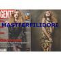Eiza Gonzalez Revista Gente De Junio 2012