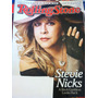 Stevie Nicks Madonna Nick Jonas Revista Rolling Stone