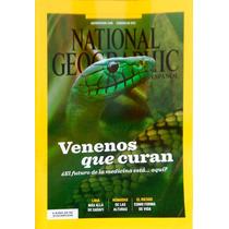 National Geographic. 2013 Febrero.venenos Que Curan.