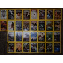 Lote De 30 Revistas National Geographic Ediciones En Ingles