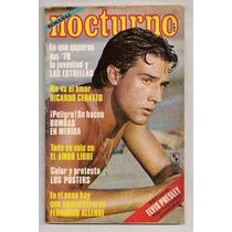 Fernando Allende Revista Nocturno 1978