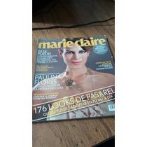 Marie Claire - Paulina Flores Con Lo Mejor De La Moda