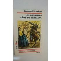 Cuadernos Mexicanos Sep Conasupo #32 Los Primeros Años De Re