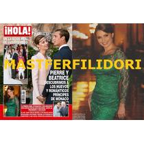 Angelica Rivera En Palacio Nacional Revista Hola Mexico 2013