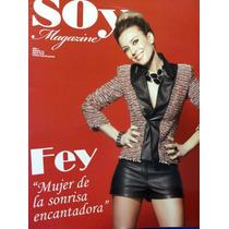 Fey Revista Soy