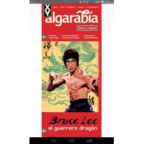 Revista Algarabía Pdf