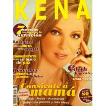 Edith Gonzalez Revista Kena